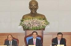 Localidades priorizan estabilidad económica