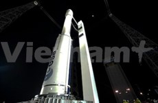 Vietnam lanzará satélite de observación terrestre VNREDsat1