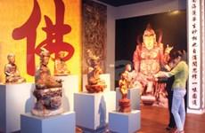 Inauguran exposición sobre budismo en Vietnam