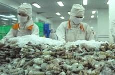 Vietnam solicita a OMC resolver caso del camarón con EE.UU.