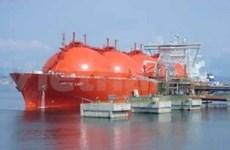 Singapur a ser centro regional de gas natural licuado