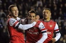 Club británico Arsenal visitará Vietnam