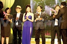 Cinta histórica gana en Festival nacional de Cine