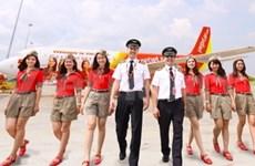 Recibe VietJet Air certificado para mantenimiento