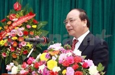 Refuerzan enlace con vietnamitas residentes en extranjero