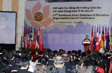 Presidente vietnamita destaca papel de educación