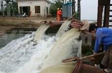 Acoge Vietnam seminario de ASEM sobre gestión hidráulica
