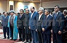 ASEAN y OCE celebran tradicional fiesta Nowruz