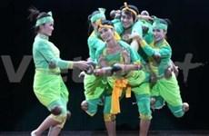 Vietnam y Cambodia fortalecen cooperación cultural