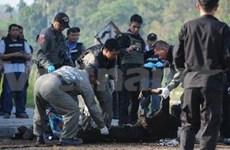 Gobierno tailandés y rebeldes del Sur realizan primer diálogo