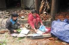 Pronostican estación lluviosa peligrosa en Vietnam