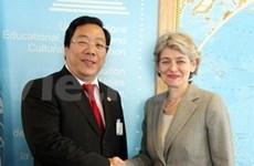 UNESCO destaca cumplimiento vietnamita de compromisos