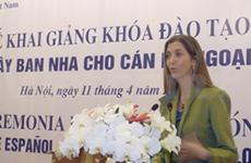 Colombia apoya enseñanza de español en Vietnam