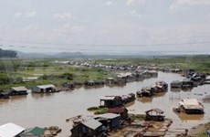 Vietnam enfrenta contaminación de agua superficial