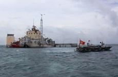 Abierta exposición sobre cultura marítima vietnamita