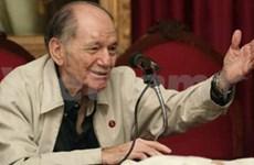 Adiós a Jerónimo Carrera, un entrañable amigo de Vietnam