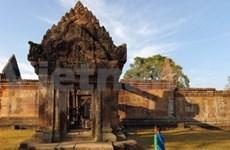 Cambodia y Tailandia fortalecen seguridad fronteriza