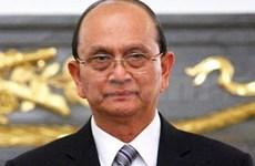 Presidente birmano renuncia a cargo en partido gobernante