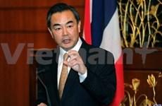 ASEAN y China fortalecen relaciones de asociación estratégica