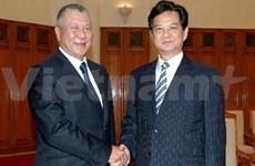 Vietnam y China profundizan cooperación