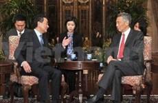 Prioriza China fomento de relaciones con ASEAN