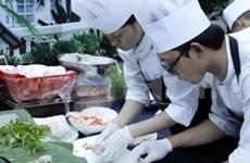 Presentarán culinaria europea en Vietnam