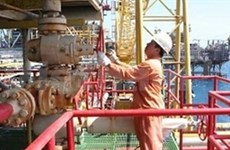 Vietsovpetro acelerará construcción de plataforma petrolera
