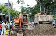 Vietnam intensifica gestión de recursos hidráulicos