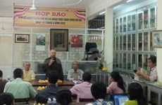 Conmemora Ciudad Ho Chi Minh iluminación de Buda