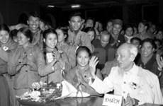 Vietnamitas en Ultramar conmemoran Ho Chi Minh