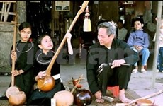 Vietnam postulará canto Then para patrimonio mundial