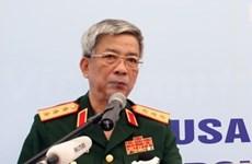 Vietnam participa en duodécimo Diálogo de Shangri-La
