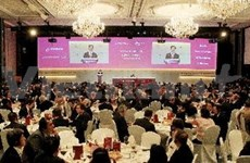 Concluye premier actividades en Diálogo de Shangri La