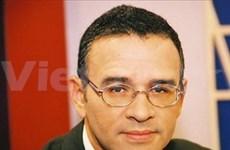 Dirigente parlamentario de El Salvador visitará Vietnam