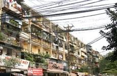 Vietnam promueve política social sobre viviendas