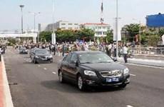 Acogerá Vietnam reunión sobre delincuencia transnacional
