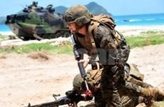 Indonesia organizará ensayo militar multilateral