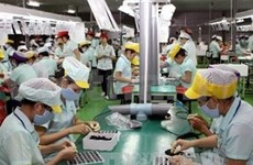Firmas informáticas Sudcorea amplían negocios en Vietnam