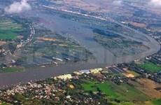 Ratifica voluntad de coordinar desarrollo hídrico del Mekong