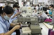 Vietnam capta 12 mil millones de inversión extranjera