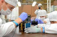 Lanzará Vietnam nanosatélite PicoDragon