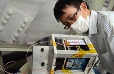 En órbita nanosatélite vietnamita PicoDragon