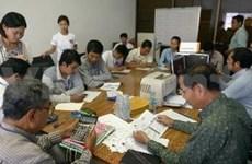 Cambodia se esfuerza por resolver desacuerdos electorales