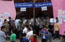 Abogan por estabilidad en Cambodia