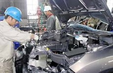 Estadounidenses buscan oportunidades de inversión en Vietnam