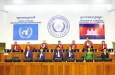 Apoyo financiero de UE a tribunal cambodiano