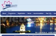 Vietnam acogerá reunión Asociación de Radiodifusión Asia -Pacífico