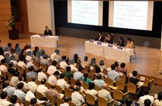 Vietnam participa en seminario sobre recursos humanos de Asia