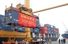 Fortalece Quang Ninh servicios marítimos