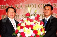 Actividades conmemorativas por Fiesta Nacional vietnamita